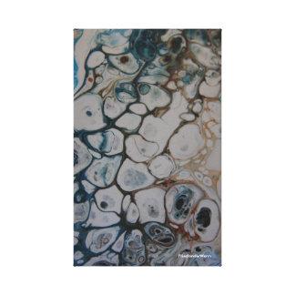 Stones Canvas Print
