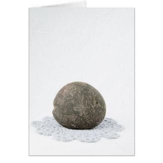 Stones | Doily 104 Card