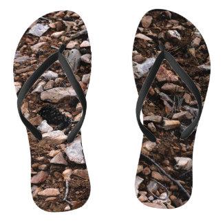 Stones Flip Flops