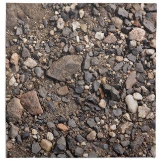 Stones Napkin