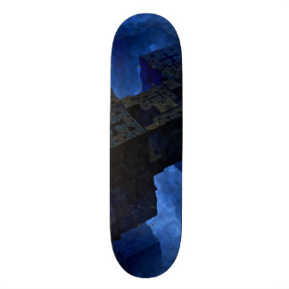 Stones Of Time Skateboard