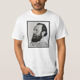 Stonewall Jackson - Famous Quote T-Shirt