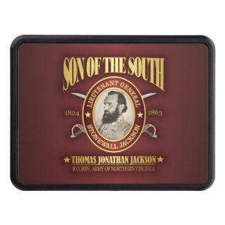 Stonewall Jackson (SOTS2) Trailer Hitch Cover