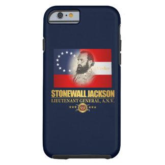 Stonewall Jackson (Southern Patriot) Tough iPhone 6 Case