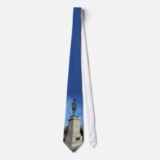 Stonewall Jackson's Memorial Tie