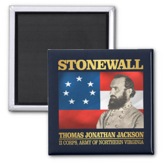 Stonewall Square Magnet