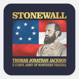 Stonewall Square Sticker