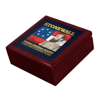 Stonewall Trinket Box