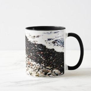 Natural stone coffee mugs natural stone mugs for Natural stone coffee mugs
