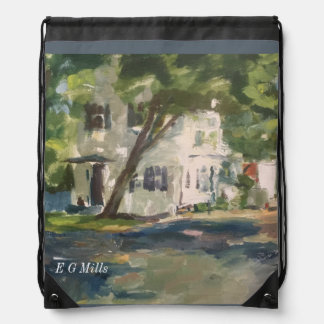 Stonington Main Street Bag