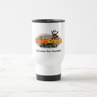 Stonycreek Whitetails Travel Mug