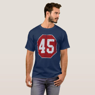 Stop 45 Protest Shirt