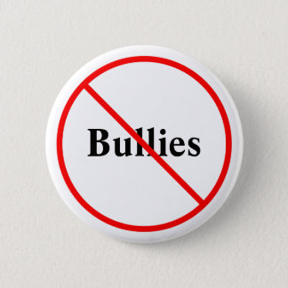 Stop Bullies Button