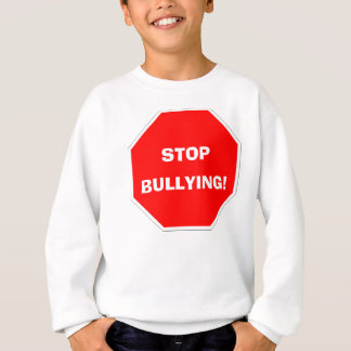 STOP BULLYING! Boys Hanes ComfortBlend® Sweatshirt