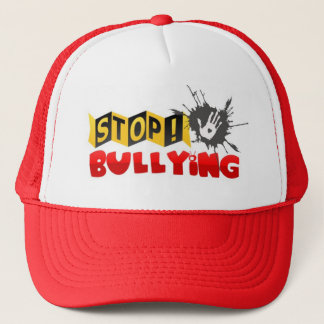 """Stop Bullying"" Campaign Merchandise Trucker Hat"