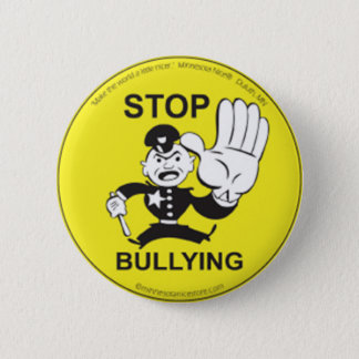 Stop Bullying Gifts 2 Inch Round Button