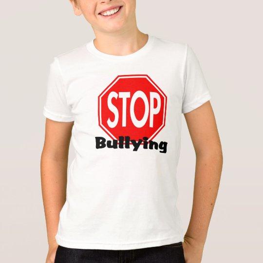 Stop Bullying T-Shirt