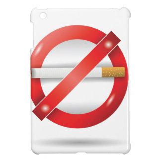 stop cigarette cover for the iPad mini