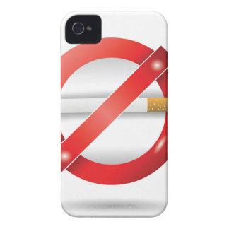 stop cigarette iPhone 4 case
