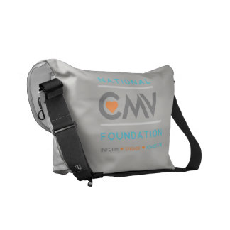 Stop CMV Backpack Courier Bags