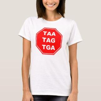 Stop Codon T-Shirt