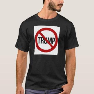 Stop Donald Trump Anti-Trump 2016 T-Shirt