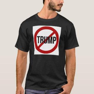 Stop Donald Trump Anti-Trump T-Shirt
