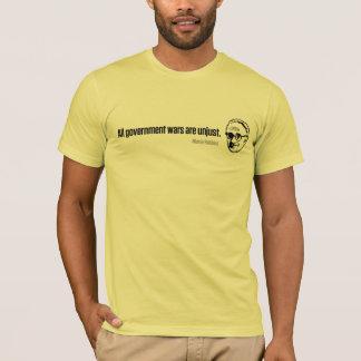 Stop Fascism Read Rothbard Shirt
