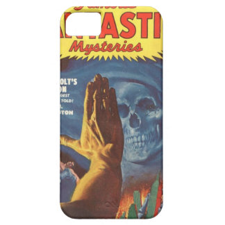 Stop, Grim reaper! iPhone 5 Cover