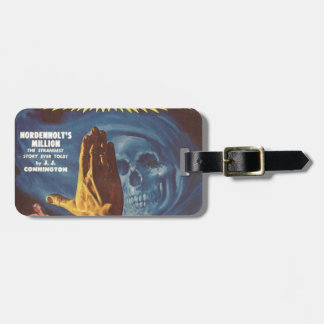 Stop, Grim reaper! Luggage Tag