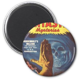 Stop, Grim reaper! Magnet