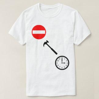 Stop, Hammer Time! T-Shirt