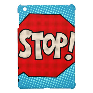 Stop iPad Mini Case
