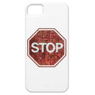 Stop iPhone 5 Cases