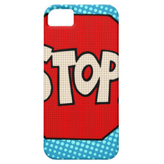 Stop iPhone 5 Covers