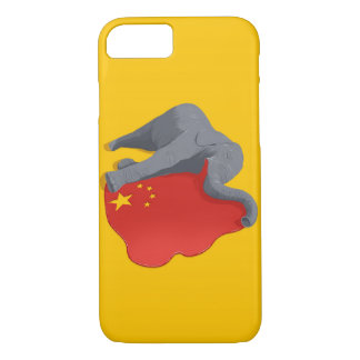Stop Ivory Trade Case-Mate iPhone Case