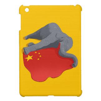 Stop Ivory Trade iPad Mini Case