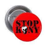 Stop Kony Buttons