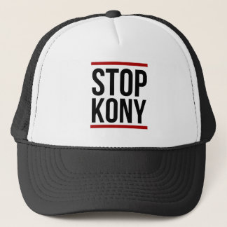 """Stop Kony"" T Shirts (Tees) and Hats"