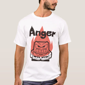 Stop Pushing My Buttons! T-Shirt