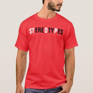 STOP RACISM T-Shirt