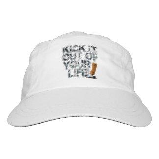 Stop Smoking Hat