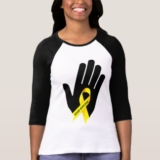 Stop Suicide - Suicide Prevention Tee
