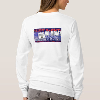 STOP the MARCH to MARXISM! T-Shirt