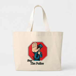 Stop the police bag