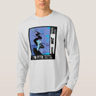 Stop the XL Pipeline Extension T-Shirt