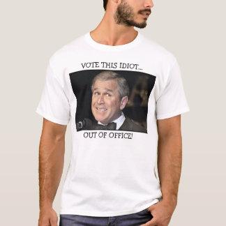 stop this idiot T-Shirt