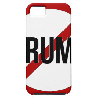 Stop Trump iPhone 5 Covers