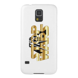 Stop Wars Galaxy S5 Covers