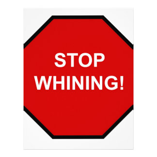 how to stop kids from whining
